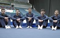Azerbaijani athletes to compete in six finals of AGF Junior Trophy International Tournament