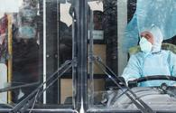 Three new COVID-19 cases registered in Russia