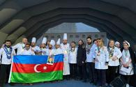 "Azerbaijan joins World Culinary Olympiad <span class=""color_red"">[PHOTO]</span>"