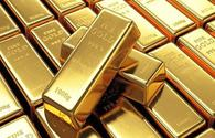Azerbaijani analysts: Gold to rise in price again