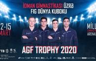 "Azerbaijani athletes talk about preparation for FIG Artistic Gymnastics World Cup <span class=""color_red"">[VIDEO]</span>"