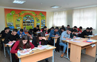 """Azerbaijan prolongs academic year for higher education institutions <span class=""""color_red"""">[PHOTO]</span>"""