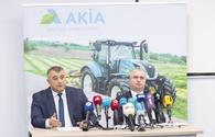 Azerbaijani farmers issued subsidies worth 44 million dollars
