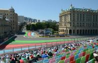"No decision made yet to cancel Formula 1 in Azerbaijan: Operational Headquarters <span class=""color_red"">[PHOTO]</span>"