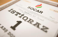 "SOCAR breaks record on bonds <span class=""color_red"">[PHOTO]</span>"
