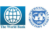 "IMF, World Bank staff to work from home after coronavirus case at Fund headquarters <span class=""color_red"">[PHOTO]</span>"
