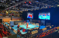 Azerbaijani boxers start European Boxing Tournament with victory