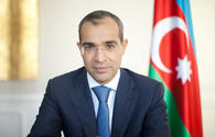 Economy minister says food security ensured in Azerbaijan