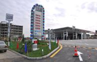 SOCAR commissions its 31st filling station in Azerbaijan