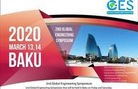 "Baku hosts Second Global Engineering Symposium <span class=""color_red"">[PHOTO]</span>"