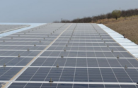 "Solar panels, coating systems installed in northern Azerbaijan <span class=""color_red"">[PHOTO]</span>"