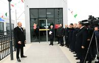 """Aliyev: Azerbaijani government committed to social sphere <span class=""""color_red"""">[UPDATE]</span>"""