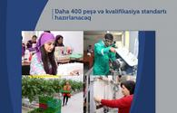 Azerbaijan to develop another 400 occupational, qualification standards