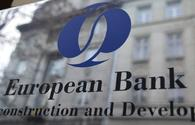 EBRD talks its main activities in Azerbaijan