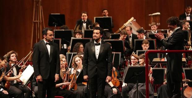 "Young opera singer talks about his memorable performances <span class=""color_red"">[PHOTO]</span>"