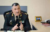 Azerbaijan undertakes measures to protect servicemen amid COVID-19 outbreak