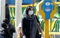 Spread of coronavirus decreases in some provinces of Iran