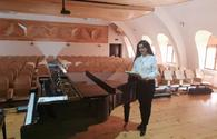 "Azerbaijani musicians turn to virtual lessons <span class=""color_red"">[PHOTO]</span>"
