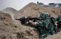 Armenia shells Azerbaijani civilians in border region
