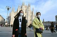 Italy sees 812 more coronavirus deaths