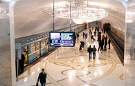 "Operational Headquarters: Baku Metro to suspend work <span class=""color_red"">[UPDATE]</span>"