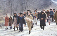 "27 years since Kalbajar's occupation by Armenian armed forces <span class=""color_red"">[PHOTO]</span>"