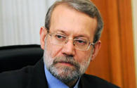 Iran's parliament speaker Larijani tests positive for coronavirus