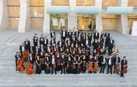 Concert of State Symphony Orchestra to be aired