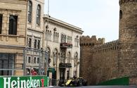"Baku City Circuit among 21st century's TOP-12 F1 circuits <span class=""color_red"">[PHOTO]</span>"