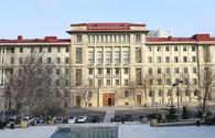 Azerbaijan restricts citizens' movement amid COVID-19 quarantine regime