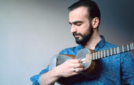 Renowned tar musician to perform home concert