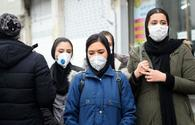 About 2,500 more people infected with coronavirus in Iran