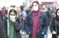 Iran's coronavirus cases nudge 60,000