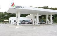 SOCAR to lease 6 fuel distribution stations in Romania