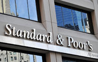 S&P affirms Azerbaijan's rating at 'BB+/B', outlook stable