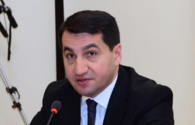 Presidential aide slams illegal elections held in Karabakh amid COVID-19