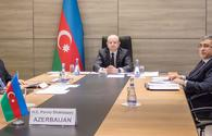 "Azerbaijan joins process of regulating oil market until 2022 <span class=""color_red"">[PHOTO]</span>"