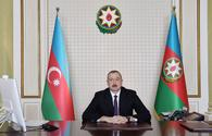 "Extraordinary Summit of Turkic Council held through videoconferencing <span class=""color_red"">[UPDATE]</span>"