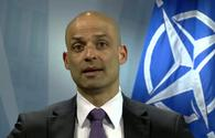 NATO official hails ties with Azerbaijan