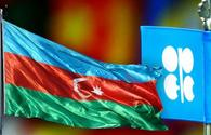 Azerbaijan joins process of regulating oil market until 2022