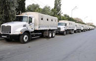 Uzbekistan to send humanitarian aid to Azerbaijan over COVID-19
