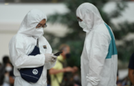 Indonesia reports 327 new confirmed cases of COVID-19, 47 new deaths