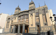 Azerbaijan's State Opera and Ballet Theater among TOP 10 opera houses