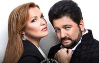 Don't miss online talk with world-famous opera singers!