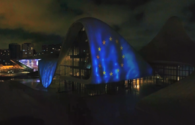 "Euractiv features Heydar Aliyev Center's video on support for coronavirus-affected countries <span class=""color_red"">[VIDEO]</span>"