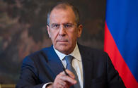 Lavrov says current format of negotiations on Karabakh conflict settlement good and useful