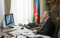 "Azerbaijan takes part in WCO videoconference <span class=""color_red"">[VIDEO]</span>"
