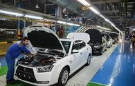 Azerbaijan boosts car production in Q1 2020