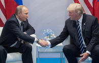 Trump, Putin issue rare joint statement promoting cooperation