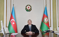 """President Aliyev discusses Azerbaijan-EU ties with Lithuanian counterpart <span class=""""color_red"""">[PHOTO]</span>"""